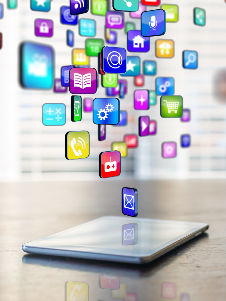 Applications-mobiles-smartphone-tablette